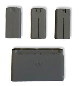 DJI 3 x Mavic Mini 2 / SE Intelligent Flight Battery + 2 Way Charging Hub #2