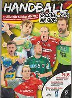 Victus Handball Bundesliga 2018/19 - 20 aussuchen aus fast allen 509 mit Glitzer