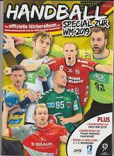 Victus Handball Bundesliga 2018/19 - 20 aus über 800 Einzelsticker aussuchen