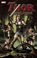 Thor: Son of Asgard TPB 0785141561 NEW by Akira Yoshida, Greg Tocchini MARVEL