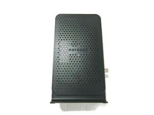NETGEAR Cable Modem Router Model C3700v2 N600 Wireless WiFi DOCSIS 3.0 2-Port