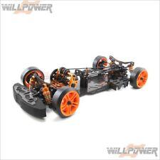 E4D MF Pro Drift Car #503015 (RC-WillPower) TeamMagic