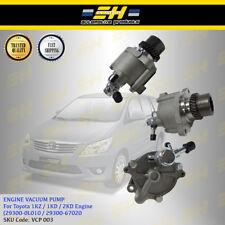 Engine Vacuum Pump For Toyota Land Cruiser Prado Hilux 1KZ 1KD 2KD (29300-67020)