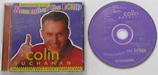 COLIN BUCHANAN..REMEMBER THE LORD ENHANCED 31 TRACK MUSIC CD