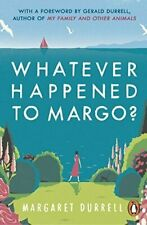 Whatever Happened to Margo? by Margaret Durrell 9780241982815 |