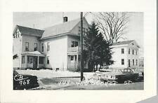 1960's REAL ESTATE 4 X 6 PHOTO, 448 & 456 GEORGE STREET, NEW  HAVEN, CONN