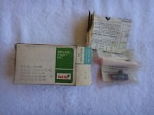 NIB ASCO Red Hat Solenoid Valve Repair Kit     68-045