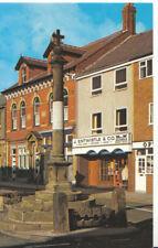 Lancashire Postcard - The Stocks - Poulton-Le-Fylde - Ref ZZ5498