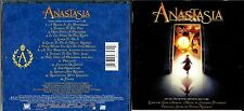 Anastacia cd album- Australian Distronics pressing
