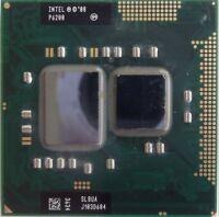 CPU INTEL SLBUA PENTIUM DUAL CORE MOBILE P6200 usata.