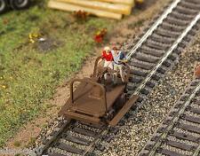 Draisine, Faller Modello Kit di costruzione Miniature H0 (1:87), art. 180926