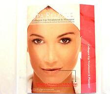 Collagen Lip Treatment & Plumber Mask (Set of 2)