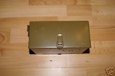 Russian Chemical Weapon Detector VPHR -CRATE -lot of 5