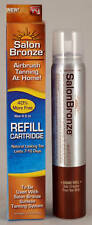 One Salon Bronze Airbrush X Large Tanning Refill Safe Sunless Tanning - New
