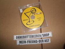 CD Pop Egg Bites Chicken - Cuba Libre (1 Song) Promo ALIBIBA PROD - cd only -