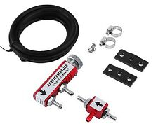 MANUAL BOOST CONTROLLER MBC TEE VALVE KIT FOR ANY FORD/ROVER/TOYOTA/VW/VAUXHALL