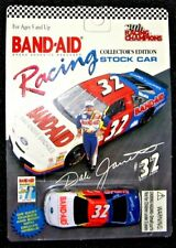 Band-Aid Collector's Edition Racing Champions Dale Jarrett #32 NASCAR.