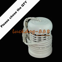 2 Round Arrays for Ionic Detox Foot Bath Spa Cleanse Machine Replacement Array