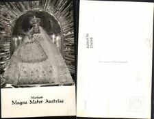 374588,Mariazell Magna Mater Austriae Gnadenmutter