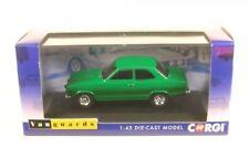 Vanguards Ford ESCORT MKI Rs2000 Modena Green Va09522