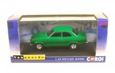 Ford Escort Mk1 RS2000 (Modena Verde) RHD