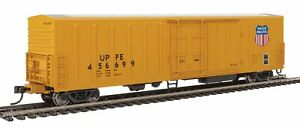 Walthers HO Scale 57' Mechanical Reefer Union Pacific Fruit Express/UPFE #456699