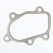 Garrett Turbo T2 T25 T28 Exhaust Outlet Gasket 5 Bolt Internal Wastegate