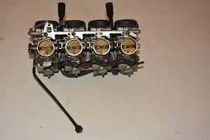 KAWASAKI ZX9R B ZX900  ZXR 1994-1997 carb carburetor carburettors