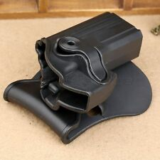 Tactical Right Handed Gun Holster Pistol Holster Case Fit  for Taurus 24/7 OSS