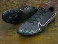 Nike Mercurial Vapor 13 Academy FG 'Black, Men's Uk 12 Eur 47.5 - AT5269 010