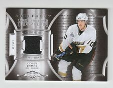 (58918) 2015-16 UD ARTIFACTS LORD STANLEY'S LEGACY RELICS COREY PERRY JERSEY