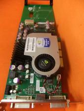 NVIDIA 326797-001 329259- Quadro FX2000 AGP 8X graphics board - 128MB DDR2 SDRAM