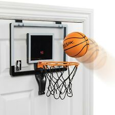 Majik Slam Dunk Basketball Indoor over the door hoop