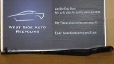 2005.5 Volkswagen VW Jetta MK5 TDI OEM LH Windshield Wiper Arm 1K1 955 409