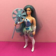 Vintage She Ra Princess Of Power MOTU Frosta Toy Doll Action Figure 1980s 1984