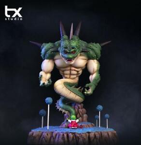 TX Studio Dragon Ball Z Shenron Dragon Resin Figure Limited Statue GK Display N