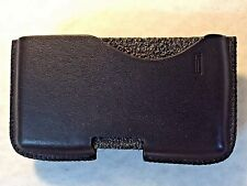 HARTMANN Belting Leather Mobile Phone Case Pouch Belt Clip for iPhone 4 4s 3G &