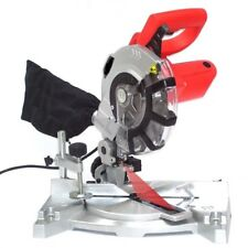 Kappsäge Gehrungssäge 1400W 210mm Laser Säge Kreissäge Winkelsäge Laserstrahl