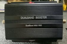 Top Signal Dual-Band Signal Booster 800/1900 MHz TS122551 Mobile Wireless
