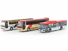 Tomytec 262299 - Bus-Set Bandai City Bus Center - Spur N - NEU