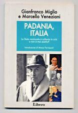Gianfranco Miglio - Padania Italia