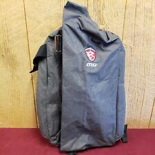 MSI Gaming G Series Gaming Laptop Bag Backpack PC Gaming
