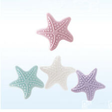 Cute Starfish Silicone Door Handle Crash Pad Rubber Anti Collision Stop Stick