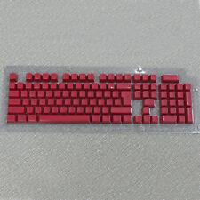 104key-pbt beleuchtet Double-Shot Tastenkappen für Cherry MX Schalter Tastatur