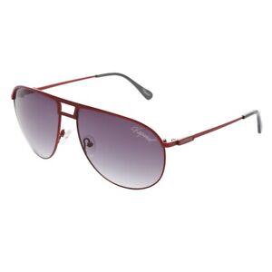 Kaporal Sonnenbrille KR3016_C03 Unisex Sunglasses Lady Men Rot Red NEU & OVP