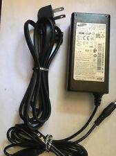 NEW GENUINE SAMSUNG U28E590D 45W 14V 3.2A CHARGER POWER ADAPTER A4514_FPN A4514