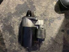 ALFA ROMEO 147 156 SPIDER GTV 4 CYLINDER BOSCH STARTER MOTOR CHEAPEST IN AUS