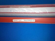 Artemis Pool Table Cushions for Billiards, Inter 66 (K55), +FREE ITEMS