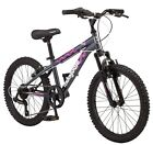 Girls Mountain Bike Bicycle Mongoose 20