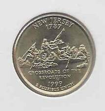 Amerika quarter 1999 P Unc - New Jersey